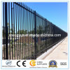 Easily Cleaned Wrought Iron Fence /Pretty Garden Fence
