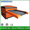 Hydraulic Large Football Shirt Printing Heat Press Machine