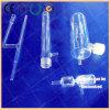 Customized Quartz Glass Hach Hach Accessories Ammonia Nitrogen Overflow Bottle Excess Cup Extender Lzp361