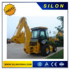 Silon Backhoe Loader with Competitive Price Wz30-25