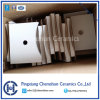 Alumina Ceramic Tile with Hole (Cut Tile) Alumina Ceramic Manufacturers