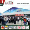 30m Span Width Tent From Restaurant Outdoor Event
