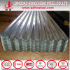 Hot-DIP Galvanized Steel Corrugated Type of Roofing Sheets