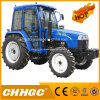 Agricultural Tractor 2017 New Design EEC 50HP 4WD Cheap Farm Tractor