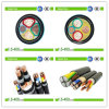 LSZH Power Cable Yjv 3*185+2*95 Wiring Electrical