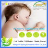 OEM Best Quality Quilted Waterproof Baby Crib Mattress Protector