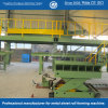 PU Sandwich Panel Continuous Machine Line