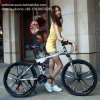 Cheap 26′′ Land Rover Type Folding Mountain Bike
