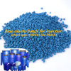 Plastic Additives Color Concentrates Pellets Blue Masterbatch for Plastic Products