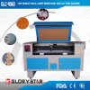 Leather/Fabric/Acrylic Laser Cutting Machine Glc-9060