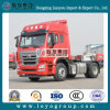 Sinotruk 4*2 Hohan Tractor Truck Tractor Head for Sale