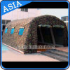 Hot Sale Clear Inflatable Military Lawn Tent / Inflatable Emergency Shelter Medical Tent for Event