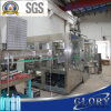 Automatic Pure Water Bottling Filling Packing Labeling Blowing Machine