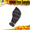 Wholesale Price in 100% 10A Brazilian Straight Hair