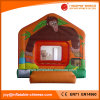 Inflatable Jungle Jumping Moonwalk Bouncer (T1-395)