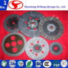 Taishan Tractor Parts Clutch Plate Used for Single Cylinder/Diesel Engine
