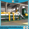 HDPE Can Bottle Recycling Machine Whole Washing Line