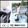 OEM Manufacturer Wholesale Foldable 3 Wheels Folding Electric Mobility Scooter for Adult with Seat