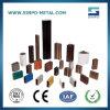 Different Shape Aluminum Profile for Decoration