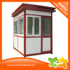 Commercial Removable Multifunction Guard Security Guard Room Equipments for Park