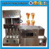 Pizza Cone Moulding Machine For Sale