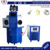 Jewelry Laser Welder Spot Welding Machine with Ce Certificate