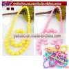 Fashion Jewelry Necklace Bracelet Jewelry Set Birthday Gift (P3091)