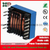 6 Grooves Power Efd19 Power Transformer for Power Inverter.