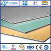 Brushed Finish Aluminum Composite Panel for Decoration