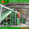 10-20mm Rubber Mulch Plant Shredding and Recycling Scrap/Waste Tire