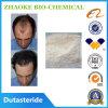 Healthy Anti Hair Loss Dutasteride Avodart Steroid Powder