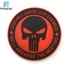 Exquisite Patches Best Selling Patch Custom PVC Rubber Patch