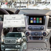 Gmc Yukon Denal Android Navigation Box for 2014-2018 Year with Online Map (Google/waze)