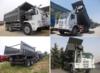 Factory Supply Sinotruk HOWO 70 Ton Mining Dump Truck, Mining Car for Sale