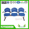 Cheap Plastic Material Public Furniture Airport Chair (SF-87)