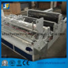 Ordinary Small Bobbin Toilet Paper Rewinding machine with Band Saw Paper Cutter