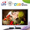 Uni New Product High Quality Metal Super-Slim Ultra Narrow Bezel 32-Inch E-LED TV