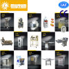 Complete Bakery Equipments for Making Bread / Bread Production Line
