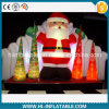 Hot-Sale Christmas Use Inflatable Air Wall Decoration