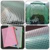 Supply PVC Transparent Folder Fabric Bag Fabric Clip Mesh Fabric