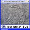 High Quality Cast Iron Foundry Manhole Cover