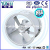 High Temrpature Resistant and Moistureproof Axial Fan for Chemical Industry