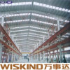 Prefabricated Professional Light Warehouse of Steel Structure Design