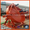 Pan Granulation Fertilizer Making Equipment