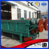 Double Roller Log Bark Peeling Machine for Sale