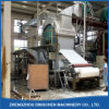 1092mm Small Toilet Paper Making Machinery with 2t/D