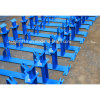 Belt Conveyor Roller Frame, Roller Bracket