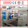 Planetary PE PP PVC Plastic Pipe Cutting Machine