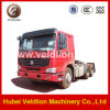 2013 Lowest Price Tractor Truck for Towing Vehicles