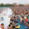 Wave Pool with Blower (WS022)
